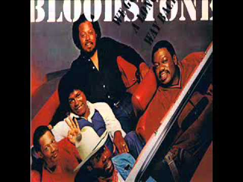 Bloodstone - Go On And Cry