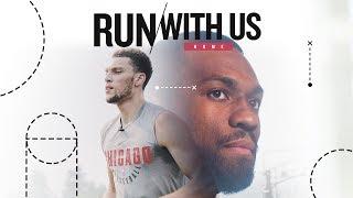 "Run With Us Season 2 - Episode 2: ""Home"""