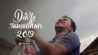 Film Pendek Komedi - Puasa Terik - Diary Ramadhan 2019