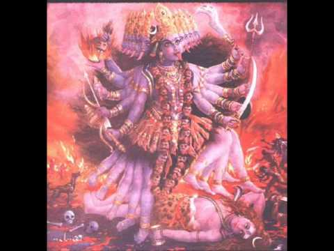 JAI KALI MAA!: THE POWERFUL CHANT OF KALI MAA FOR DESTROYING ALL EVIL FROM OUR LIVES