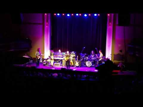 Dweezil Zappa, Hot Rats Live Tour, Buffalo NY