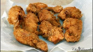 The World's Best Fried Chicken Recipe: How To Fry Fried Chicken Original Recipe, ingredients