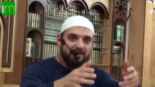 Ferid Heider - Achtung vor Predigern, welche die Muslime spalten!