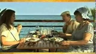 Сваты. Жизнь без гримма. Федор Добронравов (12.12.2011)
