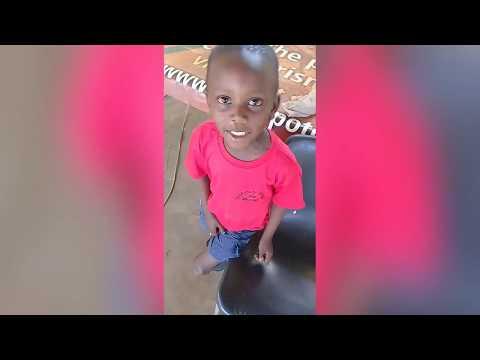 Mamela ngwana ore condom keya go ja Marago