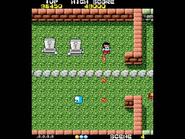 Nombre De Juego Arcade De Los 80 Emuladores Y Retrogames Foro