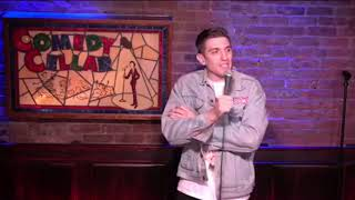 Download Gender Inequality isn't ALL bad - Andrew Schulz - Stand Up Comedy Mp3 and Videos