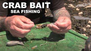 Crab Nugget Fishing Bait