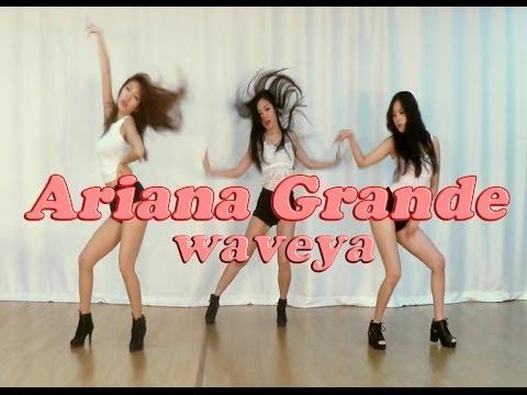 Ariana Grande  Problem ★ WAVEYA choreography Ari