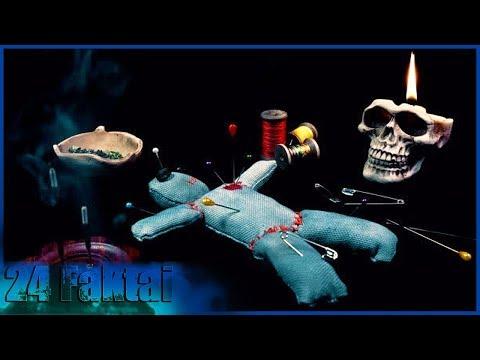 𝟐𝟒 𝐟𝐚𝐤𝐭𝐚𝐢 : Voodoo