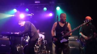 The Dickies - Attack of the Mole Men (Live at The Garage - 23 Aug 2014)