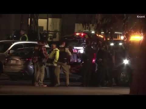 Police investigate bomb threat to Facebook campus in Menlo Park