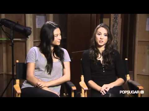 Ashley & Tyler joint PLL interview!