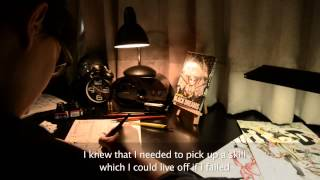 Artist Interview: TK. CHANG Shih-hsin