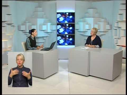 Поділля-центр: 18.10.17 ТЕМА - ''Як впроваджується медична реформа на Хмельниччині