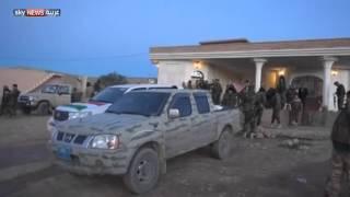 سنجار.. جبهة جديدة ضد داعش