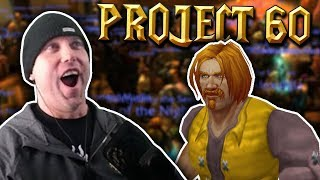 A FAMILIAR ADVENTURE - Project 60 Vanilla WoW Community Event Highlights w/ Streamers!