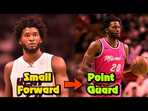 What's Going On With Justise Winslow's NBA Career?