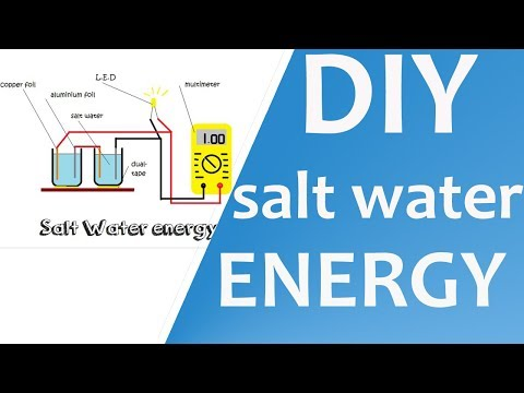 FREE ENERGY LIGHT BULB SALT