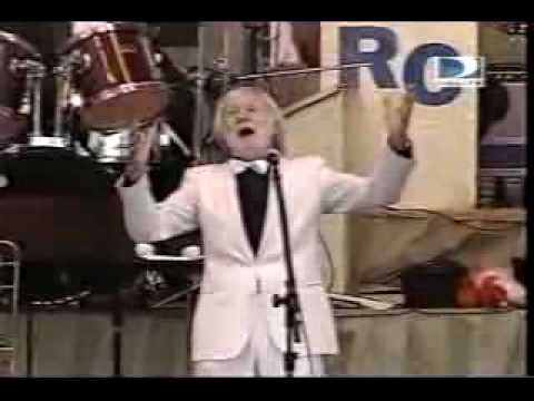 Ray Coniff - Amigo
