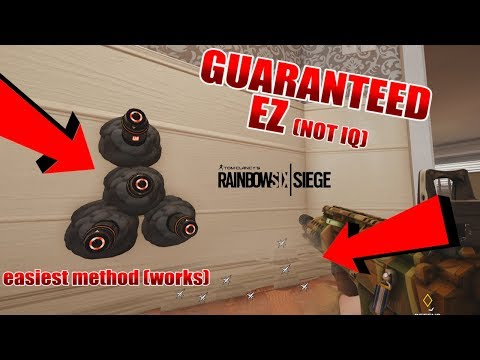 HOW TO COUNTER ALL THE NEW OPS IN RB6 BLOOD ORCHID [not clickbait] [easiest method] [100% works]