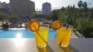 Checkin  Sirius - Santa Susana - Video Hotel