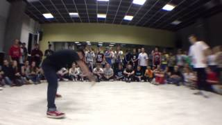 Download Video Issei(found nation) vs pluto(ruffneck attack) exhibition battle | breaking session Kiev 2013/9/15 MP3 3GP MP4