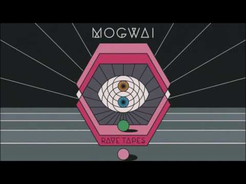 MOGWAI -  Remurdered Twice (Faster Mix)