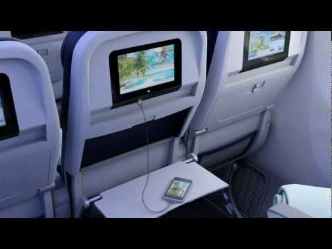 Thomson 787 Dreamliner First Choice Holidays