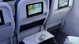 Thomson 787 Dreamliner - First Choice Holidays