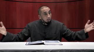 Download Nouman Ali khan Surah Baqrah Urdu Tafsir - 4