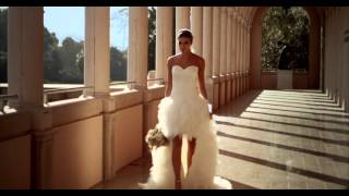 Свадебные платья Sweetheart весна 2015