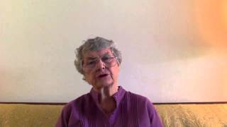 Tea Time with Anne - IWHHR July 2014