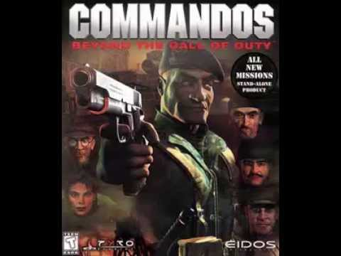 commandos beyond call of duty crack