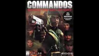 commandos beyond the call of duty (descarga 1 link)