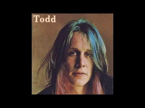 Todd Rundgren - How About a Little Fanfare? (HQ)