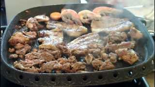 How To Cook Korean Bbq?