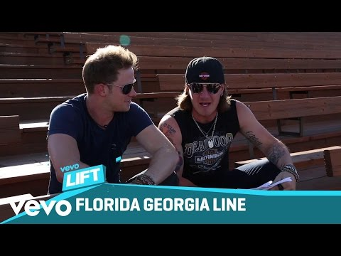 ASK:REPLY 9 (VEVO LIFT)
