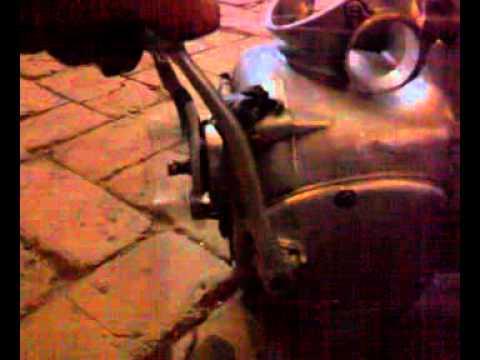 Мотоблок из двигателя лифан своими руками 3