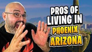 Living in Phoenix Arizona (2018)  - Part 1 of 2