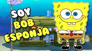 ARE SPONGEBOB SQUAREPANTS AND SAVE THE KRUSTY KRAB | Roblox