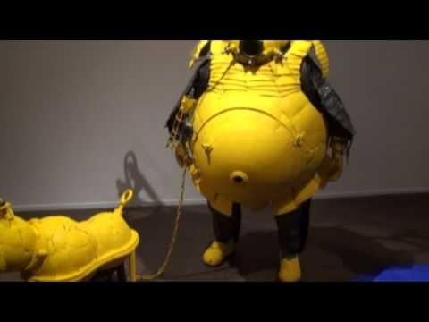 Imaginary world / Phantasms / Moscow Museum of Modern Art