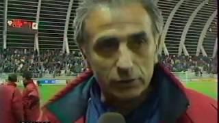 Amiens/Lille (0-1), 9 novembre 1999