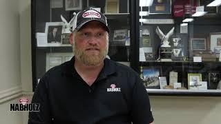 Jason Rehm - Nabholz Veteran
