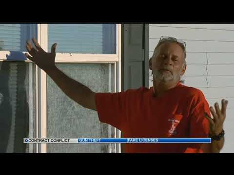 El Paso County residents warn public about fraud from local contractor