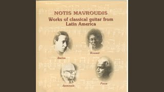 "Themes and Variations on ""Folia de España"": Moderato"