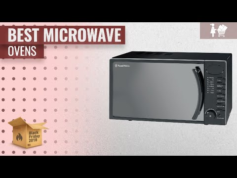 Best Choice Microwave Ovens To Buy On Black Friday / Cyber Monday 2018 | Black Friday Buying Guide