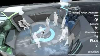 THE FUTURE BY AIRBUS - AEREI DEL FUTURO