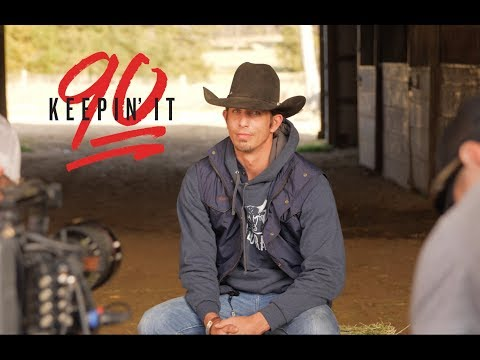 JB Mauney & Dale Keeping It 90