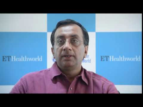 Dr Rajat Goyal, Country Director- India, International AIDS Vaccine Initiative, New Delhi